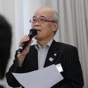 第18回・定期総会・盛大に開催、上田純子幹事が新副会長に就任(講演 ...
